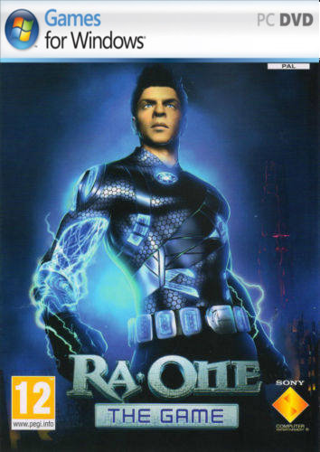 Free Online Games For Ra One